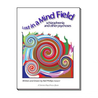 Image of Lost in a Mind Field book cover