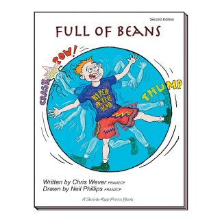 Image of Full of Beans book cover