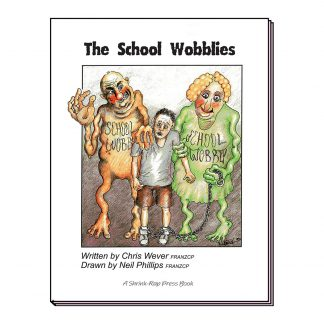 Image of The School Wobblies book cover